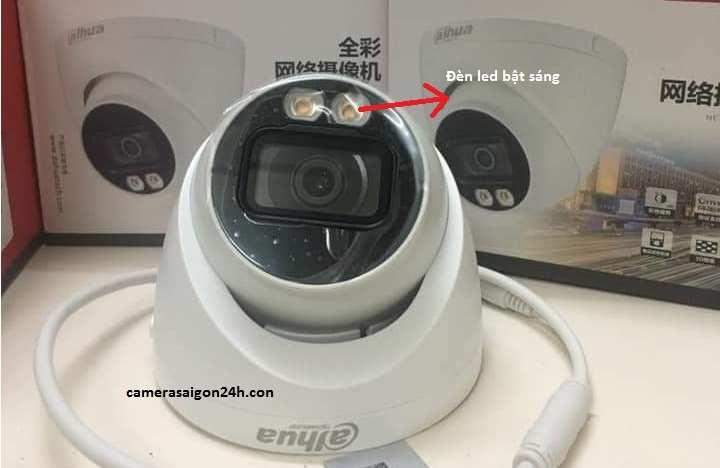 lắp camera giám sát full color giá rẻ