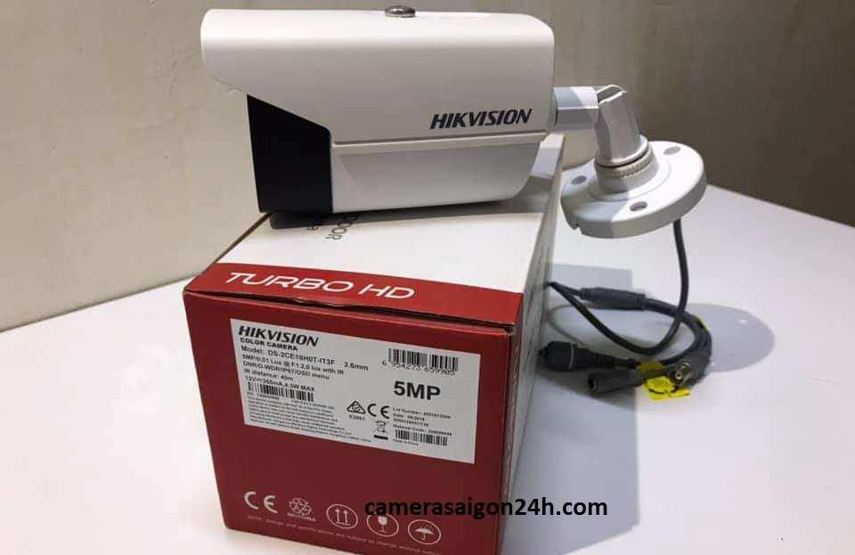lắp camera giám sát công nghệ starlight giá rẻ