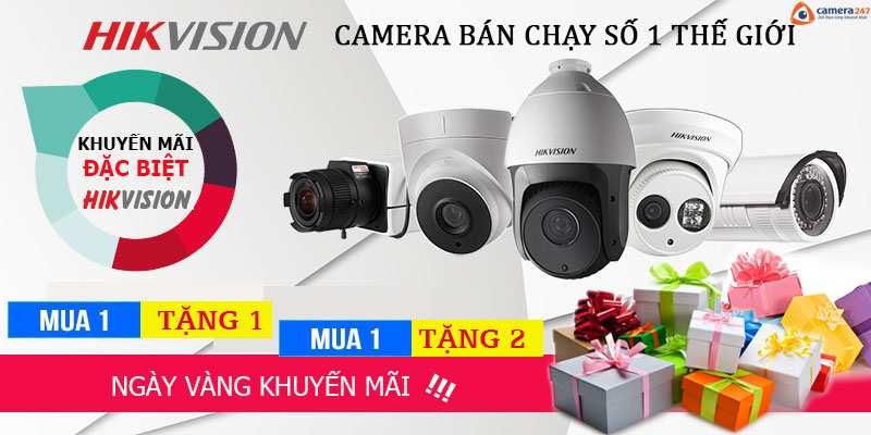 lắp đặt camera quan sát hikvision giá rẻ dịch vụ chất lượng uy tín hàng đầu