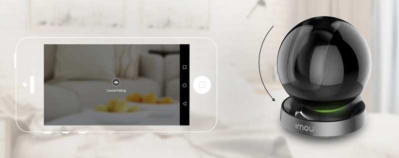 lắp camera wifi dahua chức năng thông mình A26hp