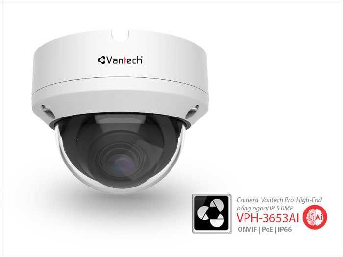 camera quán sat VPH-3653AI
