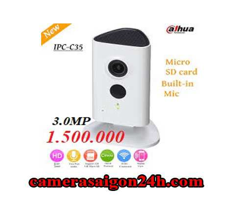 Camera quan sat wifi dahua chinh hang