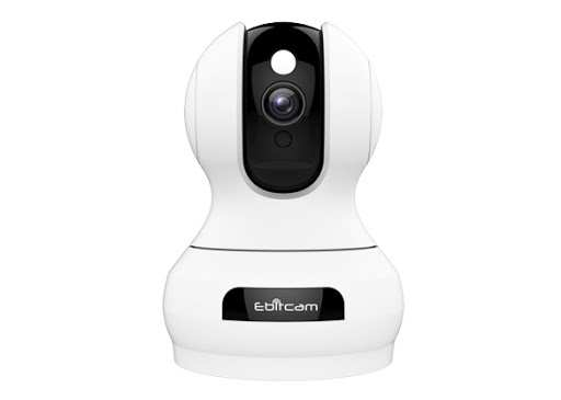 lắp đặt camera quan sát ip ebitcam e3 4mp