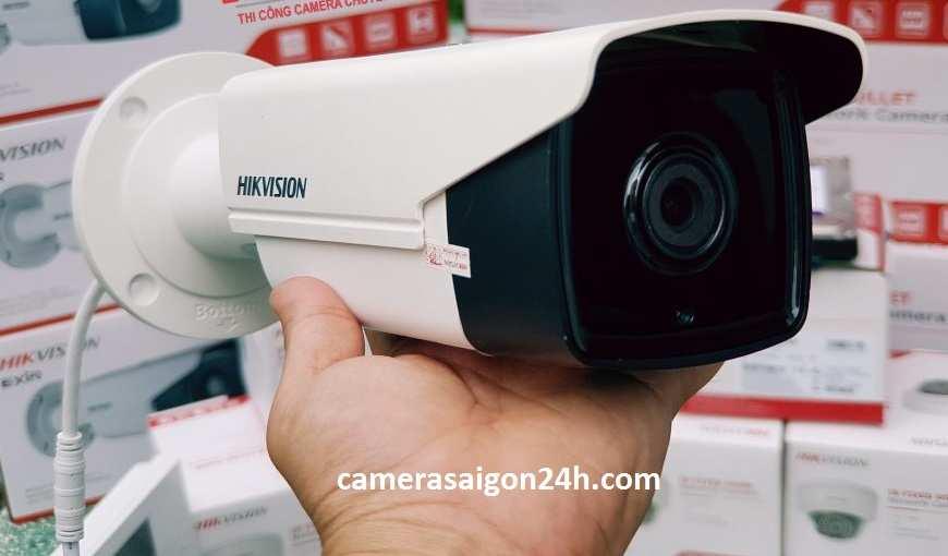 lắp camera quan sát hikvision giá rẻ có tốt không