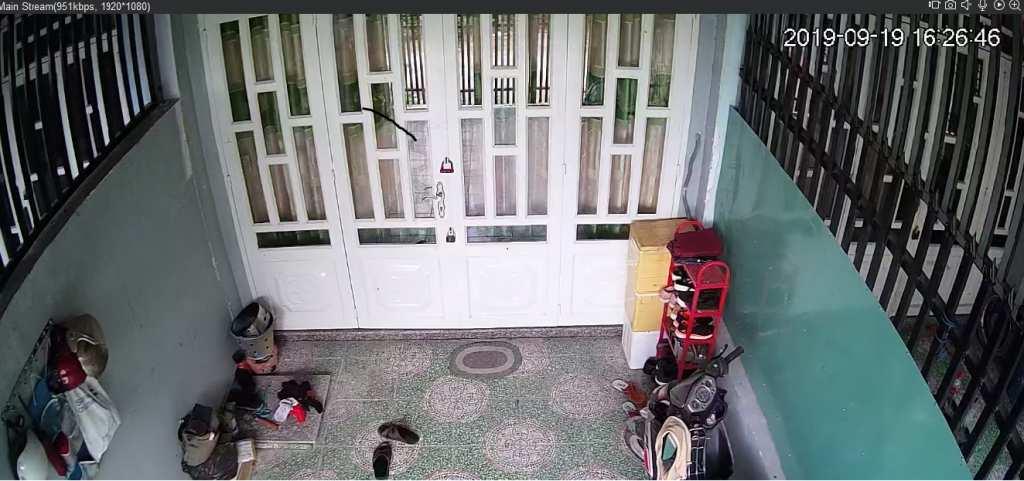 camera quan sat wifi  cho gia dinh Lắp Camera KBONE GIÁ RẺ