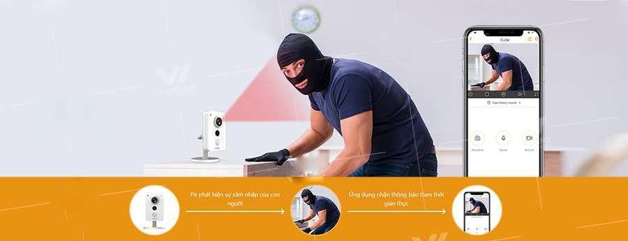 Camera wifi ngày càng được sử dụng rộng rãi bởi tính tiện dụng mà nó mang lại. Tuy nhiên, người dùng vẫn còn gặp một vài khó khăn khi cài đặt và sử dụng camera. Nhằm hỗ trợ khách hàng sử dụng camera và quan sát dễ dàng nhất, An Thành Phát chia sẻ tới bạn cách cài đặt và sử dụng Camera Wifi