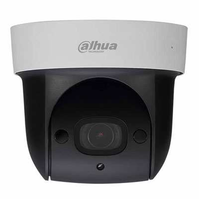 Camera-Speed- Dome- IP- 2MP- Dahua- DH-SD29204UE-GN-W