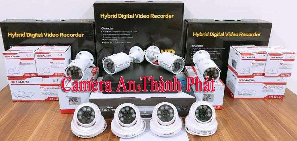 Công nghệ camera giám sát chất lượng dịch vụ lắp camera giám sát giá rẻ