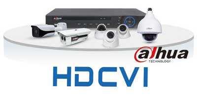 Lắp Camera Dahua HDCVI Chất lượng giá rẻ