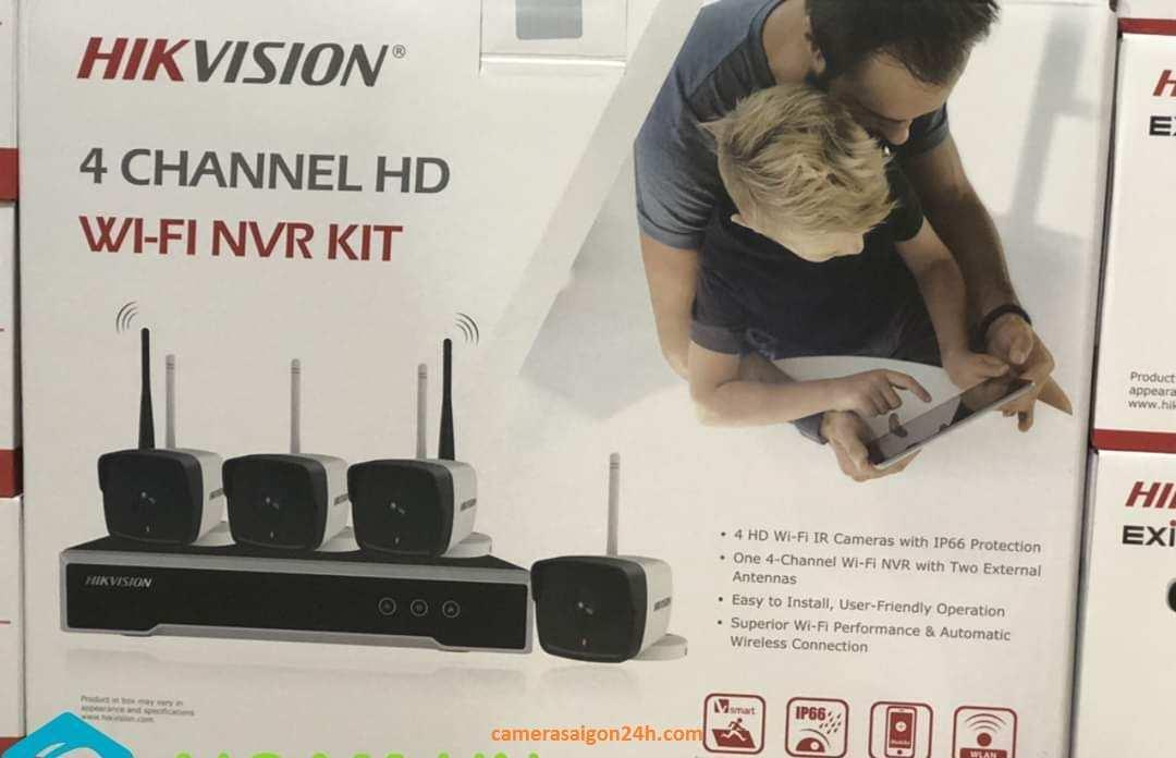 Đầu ghi hình camera hikvision giá rẻ