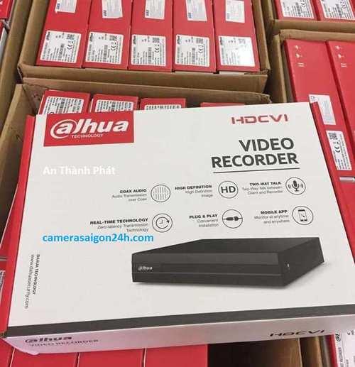 Đầu ghi hình camera chất lượng ultra 2k