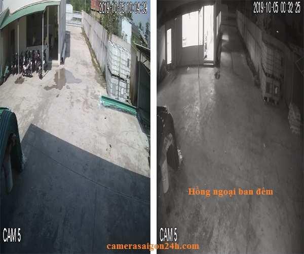 camera quan sát nhà xưởng giá rẻ