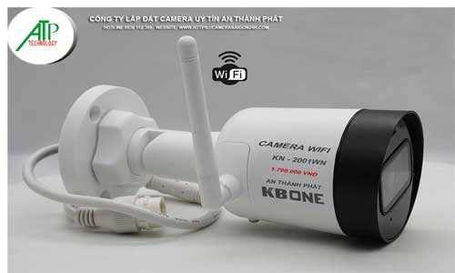 đặc điểm của camera wifi