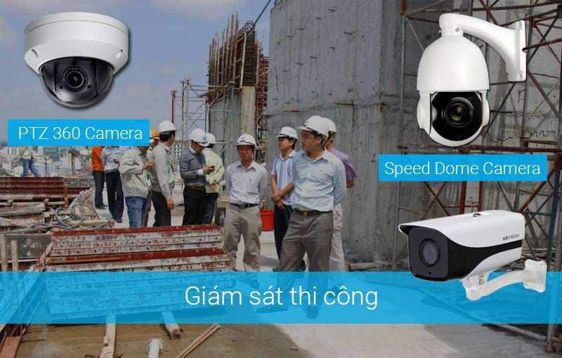 Giải pháp lắp đặt camera PTZ giám sát công trình xây dựng từ Công việc quản lý hoạt động của nhà xưởng theo các truyền thông rất vất vả và tốn nhiều nhân lực. lap dat camera quan sat cho nha xuong. Công ty thiết bị an