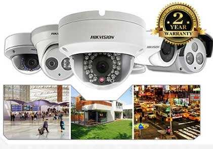 Giải Pháp lắp camera hikvision-Giá Rẻ