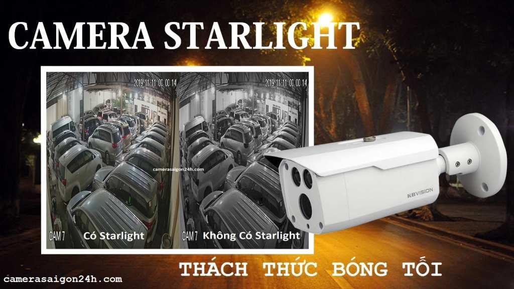 camera quan sát chống trộm vào ban đêm