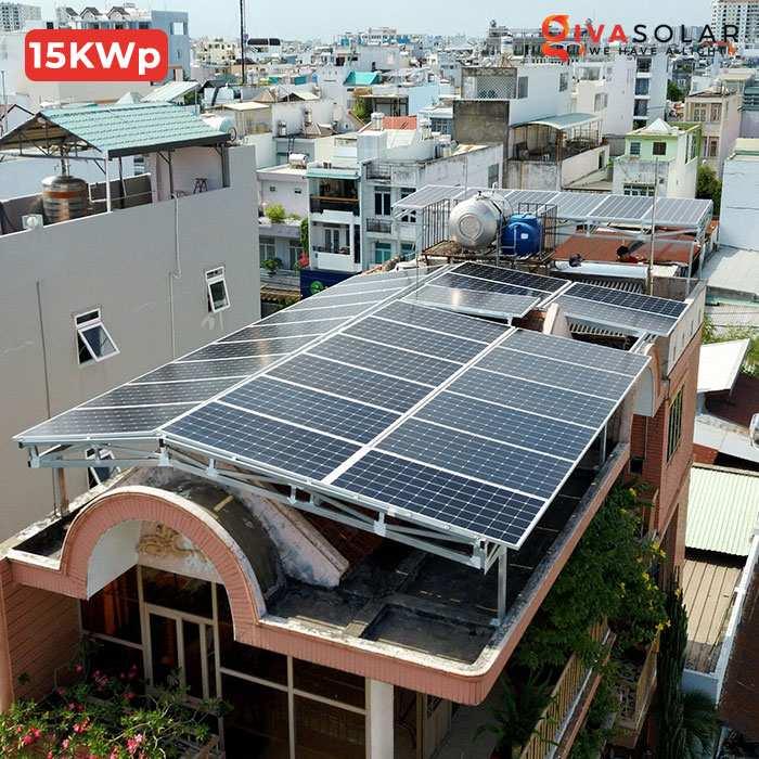 Đèn pha năng lượng mặt trời là một sản phẩm đang được ứng dụng công nghệ  Đèn chiếu sáng cho trang trại, chuồng trại chăn nuôi