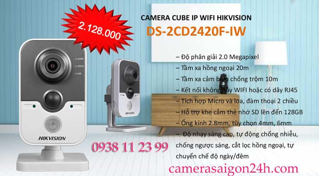 lắp camera giám sát wifi văn phòng giá rẻ tiết kiệm