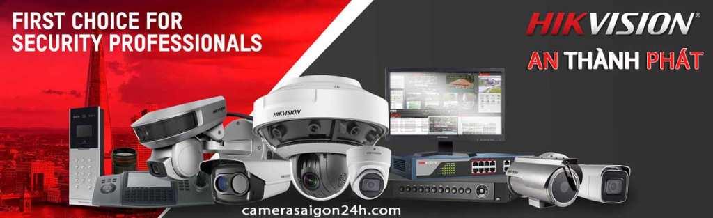 lắp camera hikvision giá rẻ công nghệ ip