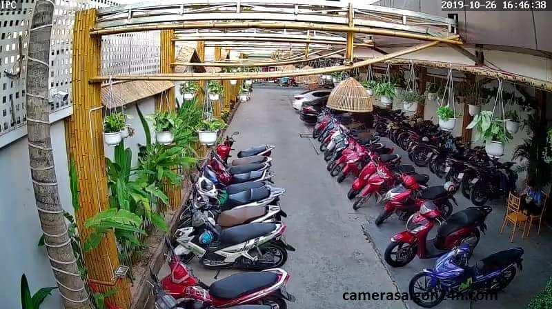 lắp camera quan sát ulra2k hikvision