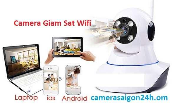 lắp camera giám sát wifi giá rẻ tiết kiệm