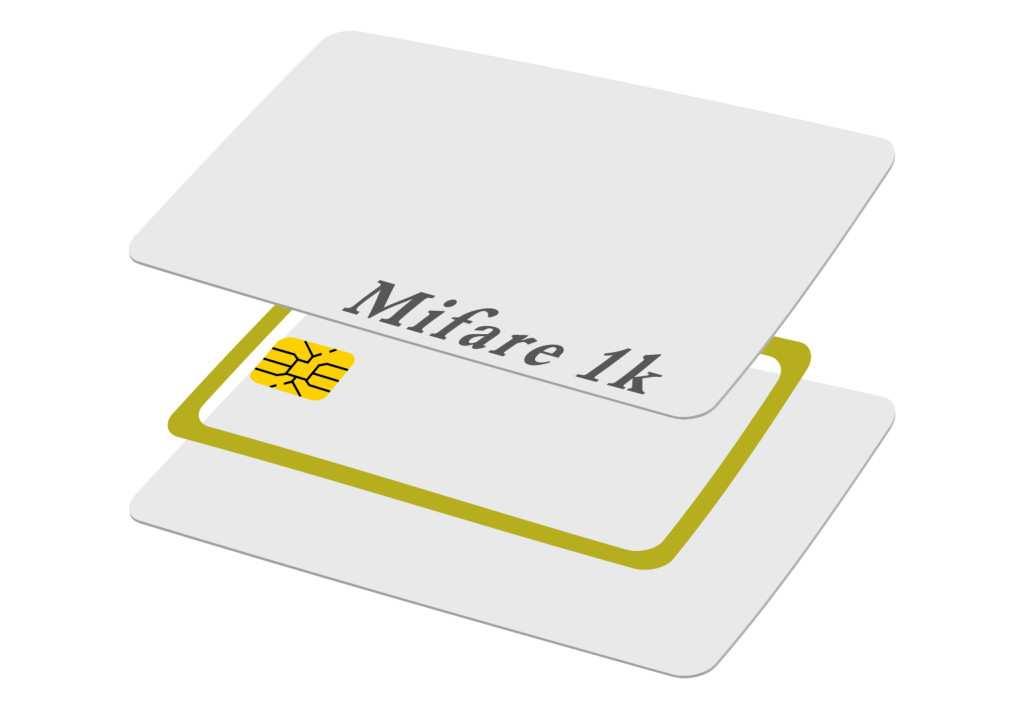Khóa thẻ từ khách sạn ZKTeco LH6500