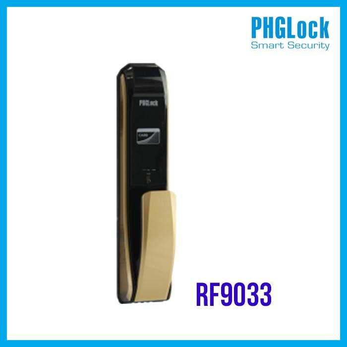 PHGLOCK-RF9033