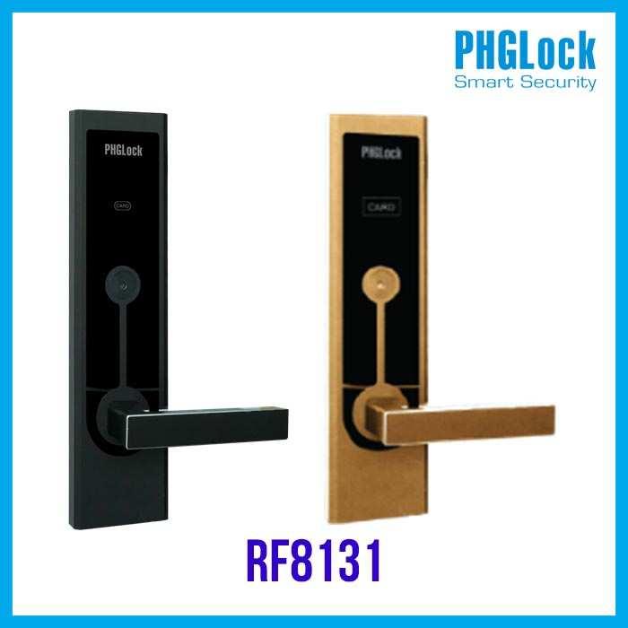 Khóa cửa điện tử PHGLock RF8131