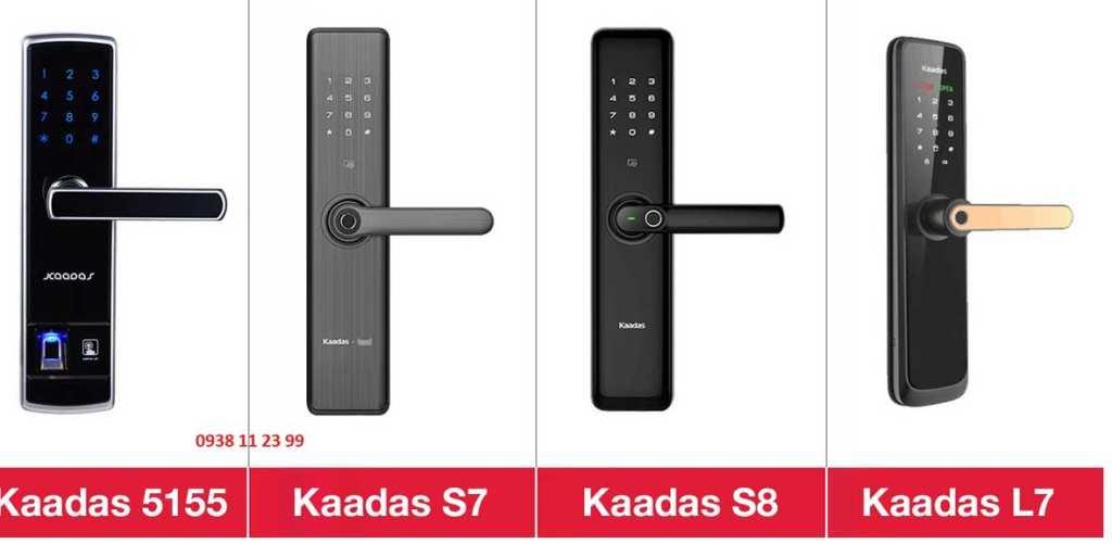 Ổ Khóa vân tay KAADAS K7 nhập khẩu Đức được phân phối chính hãng Kaadas tại Việt Nam. Khóa cửa thông minh Kaadas còn có các chức năng Thẻ từ,Khóa cửa vân tay Đức Kaadas K7