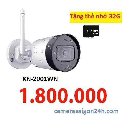 lắp đặtn camera quan sát ip kbvision dành cho kho xưởng kho hàng giá rẻ
