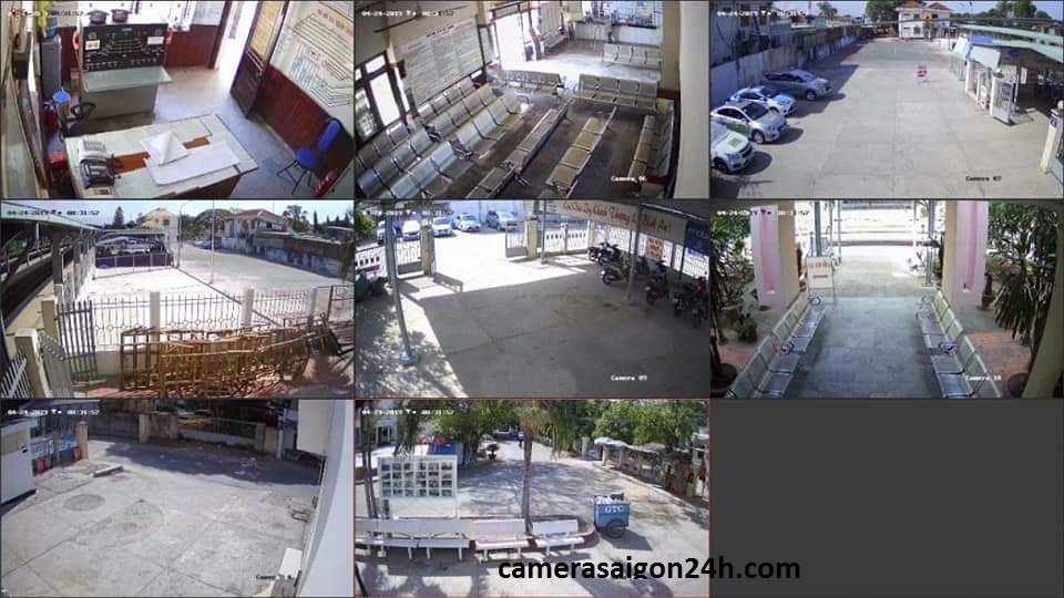lắp camera giám sát văn phòng công ty chất lượng giám sát qua điện thoại