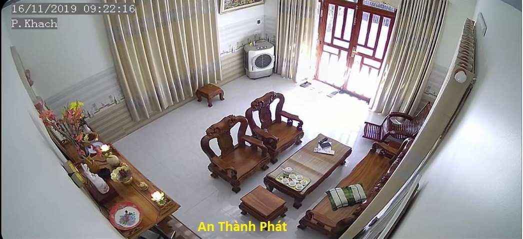 lắp camera giám sát gia đình chất lượng giá rẻ