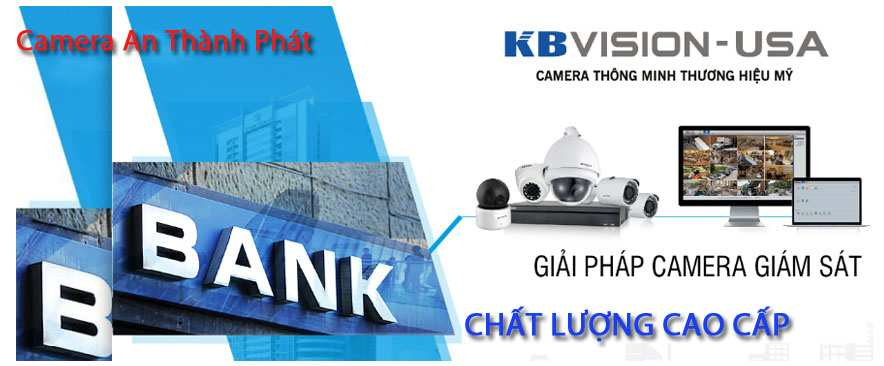 lăp camera kbvision giá rẻ chất lượng