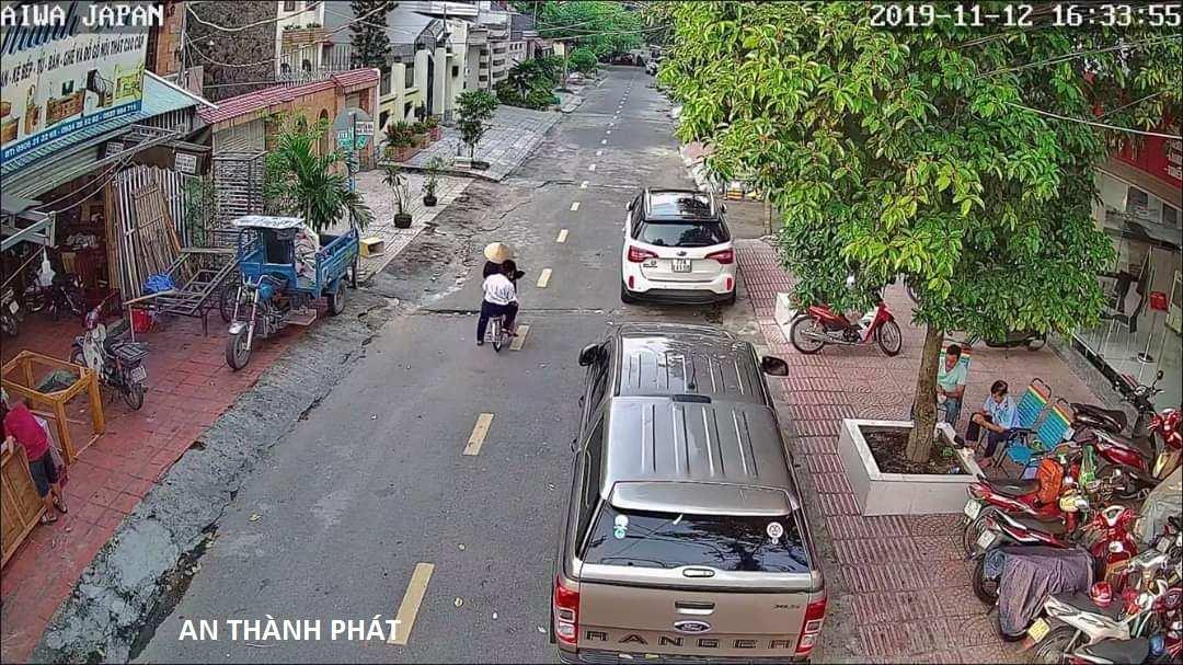 lắp camera wifi hikvision giám sát ngoài tới