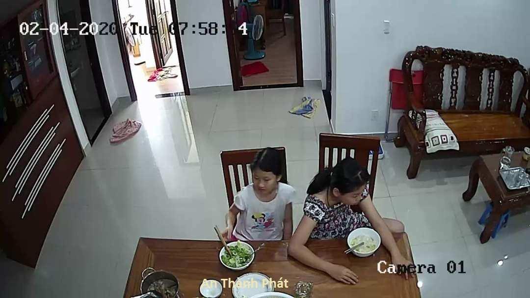lắp camera giám sát căn hộ chung cư chất lượng giá rẻ
