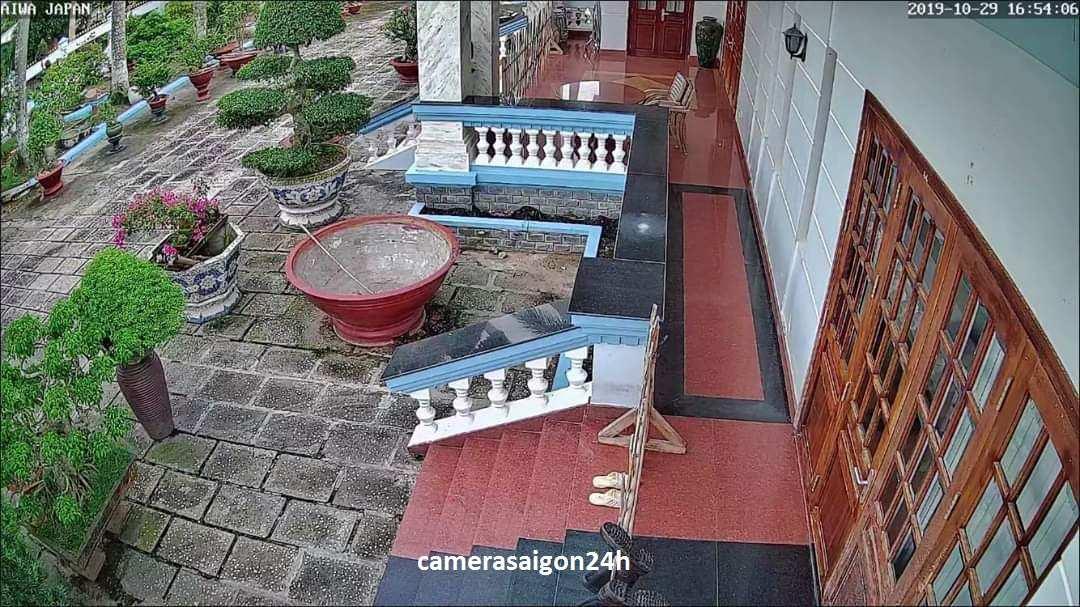 lắp camera giám sát chất lượng giá rẻ