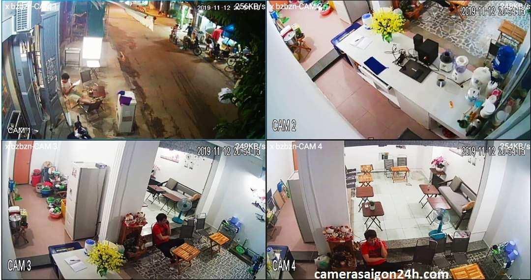 lắp camera giám sát gia đình tại tphcm giá rẻ
