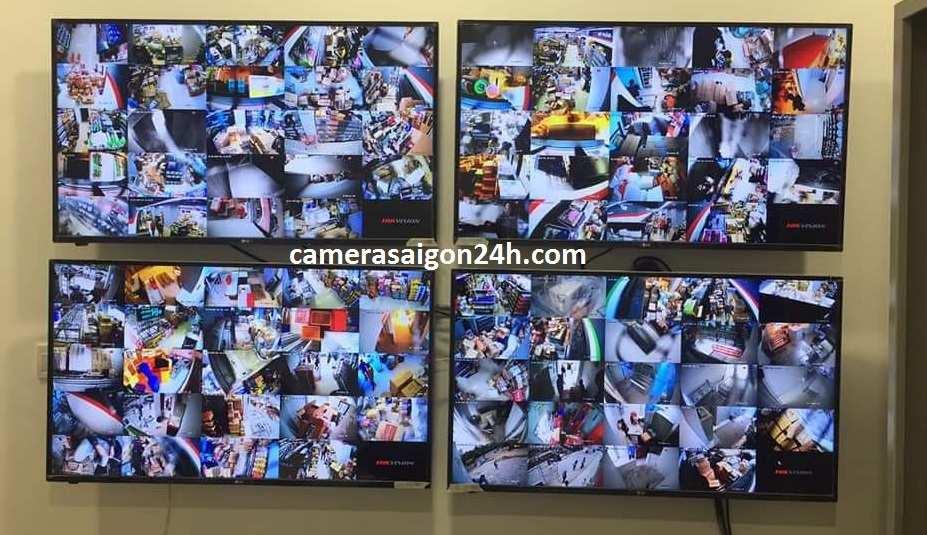 lắp camera kbvision USA chất lượng dịch vụ lắp camera giám sát giá rẻ