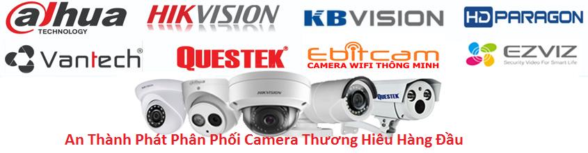 lắp camera giám sát gia đình thương hiệu camera hàng đầu