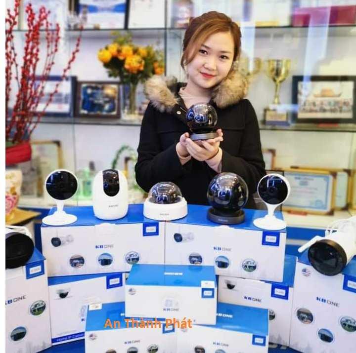 Camera Wifi - IP Thông Minh Không Dây Full HD Giá rẻ 10 Camera An Ninh tốt nhất hiện nay cho gia đình
