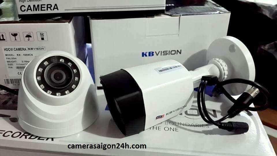 lắp camera giám sát giá rẻ công nghệ starlight