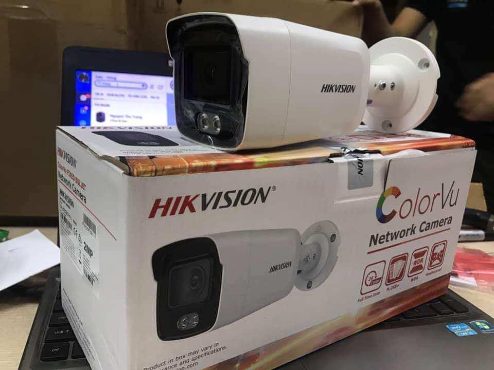 công ty lắp camera quan sát nhà xưởng giá rẻ