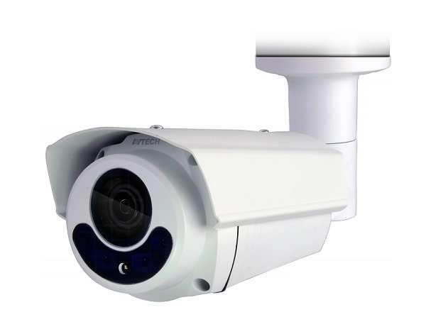 Camera- HD-TVI- hong -ngoai -2.0 Megapixel -AVTECH -DGC1306XFTP