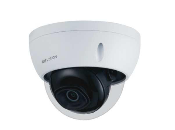 Camera IP Dome hồng ngoại 4.0 Megapixel KBVISION KR-CN40D