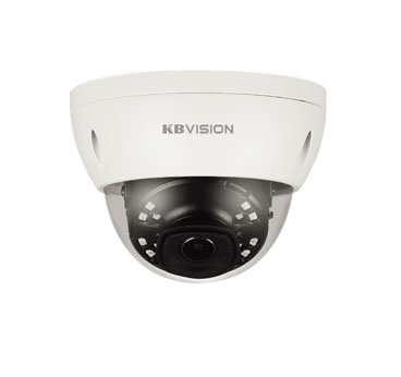 Camera IP hồng ngoại 8MP Kbvision KR-DNi80D