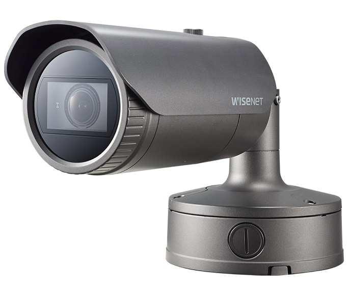Camera- SAMSUNG -WISENET -XNO-6080R