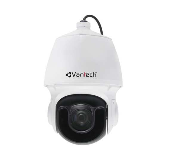 Camera- IP- Speed- Dome -2.0MP -VANTECH -VP-6120IP