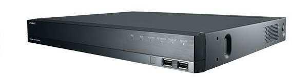 Đau- ghi- hình -camera- IP- 16- kenh- Hanwha -Techwin- WISENET- QRN-1620S