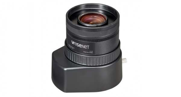 Ống kính camera 3.0 Megapixel Hanwha Techwin WISENET SLA-M8550D