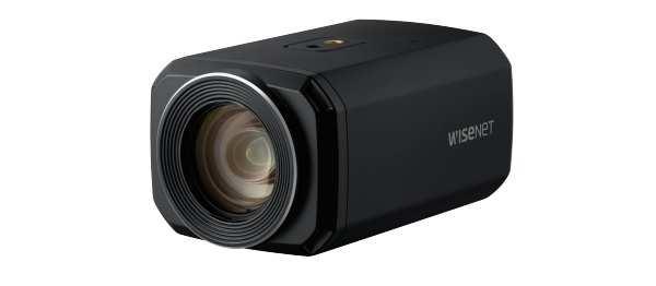 Camera IP 2.0 Megapixel Hanwha Techwin WISENET XNZ-6320
